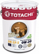 TOTACHI Gasoline Extra Fuel Fully Synthetic  SN 0W-20  (20л.)