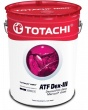TOTACHI  NIRO ATF DEXRON III  гидрокрекинг (19л.)