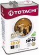 TOTACHI Gasoline Grand Racing Fully Synthetic SN/CF 5W-50  (4л.)