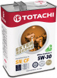 TOTACHI Gasoline Ultima EcoDrive F Fully Synthetic SN/CF  5W-30  (4л.)
