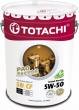 TOTACHI Gasoline Grand Racing Fully Synthetic SN/CF 5W-50  (20л.) АКЦИЯ-ПОДАРОК !!!