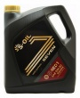 S-oil  SEVEN  RED1  SN 0W20 синтетика  (4л.)