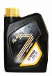 S-oil  SEVEN 4T RIDER  10W30 motorcycle 100% синтетика  (1л.)