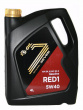 S-oil  SEVEN  RED1  SN 5W40 синтетика  (4л.)