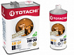 TOTACHI Gasoline Ultima EcoDrive L Fully Synthetic SN/CF  5W-30  (4л.) + (1л.)